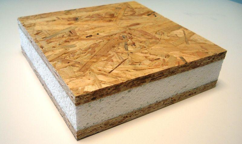 Presenza dei topi all 39 interno delle case in legno un for Fondazioni per case in legno