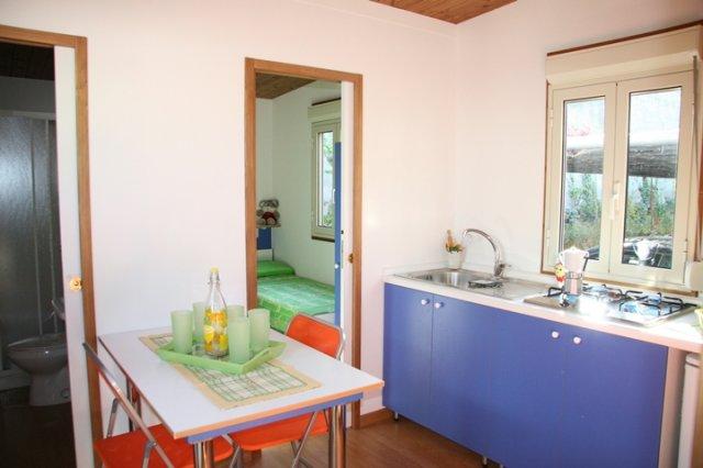 Casa mobile in legno costruzione e caratteristiche for Casa mobile in legno