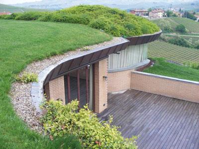Il tetto verde cos 39 costruzione vantaggi funzionalit for Piani di casa tetto in metallo