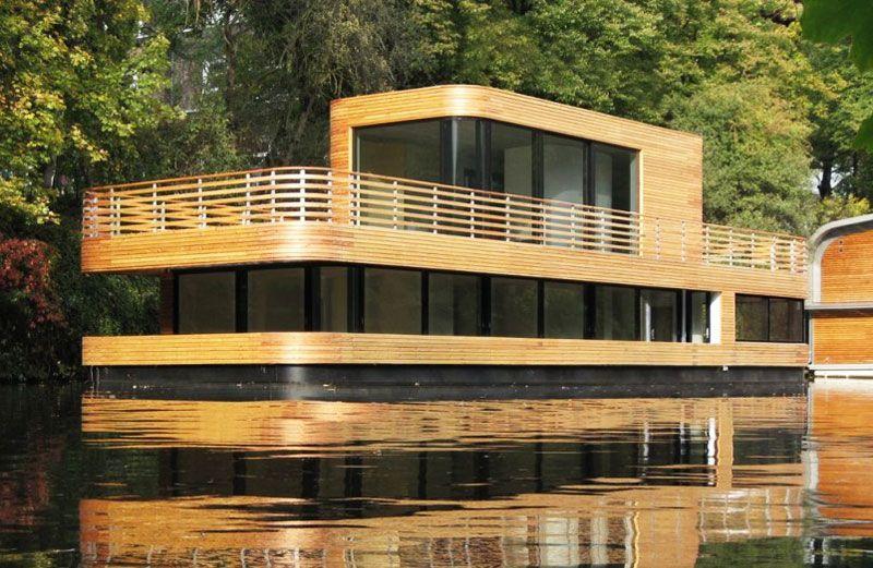 Le case prefabbricate in legno sono flessibili ma l for Case prefabbricate lusso