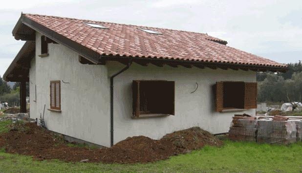Le aziende di case prefabbricate in legno a Latina e provincia.