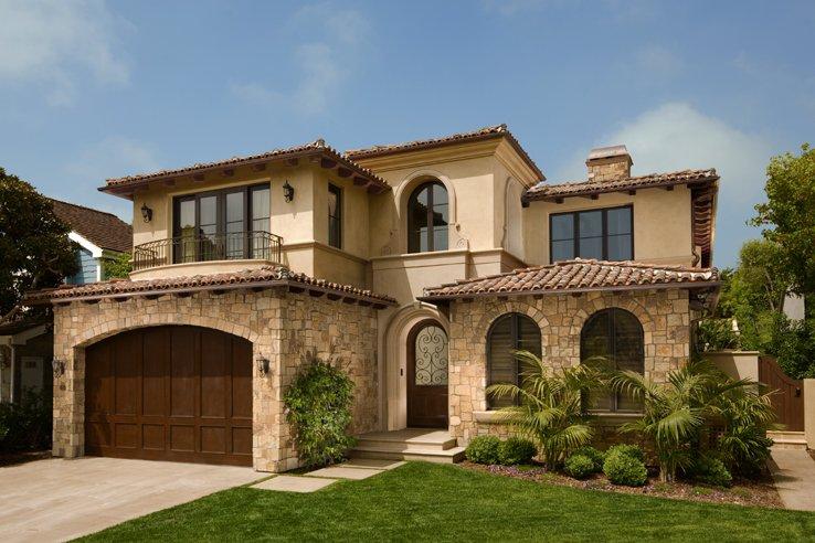 Top case di tronchi prezzi design casa creativa e mobili for Case stile americano interni