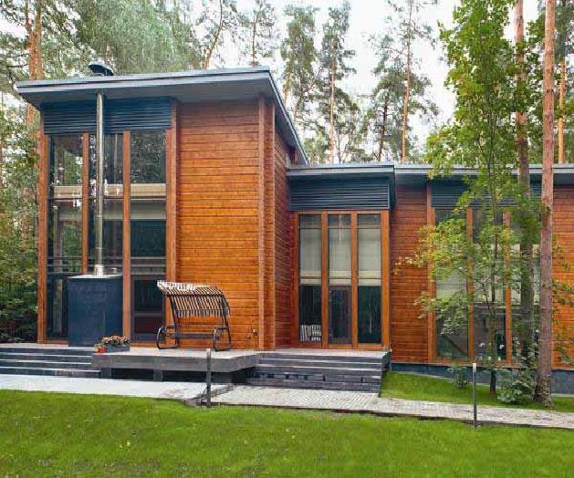 Le case prefabbricate in legno usate: risposte a dubbi e incertezze in ...